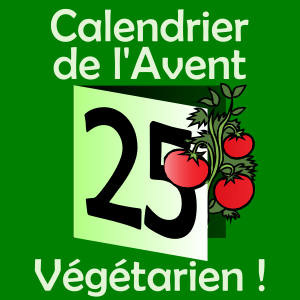 Calendrier Végétarien