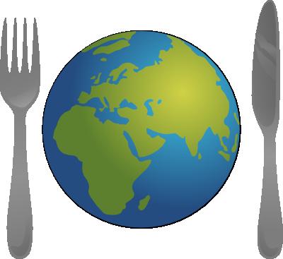 La carte des blogs cuisine