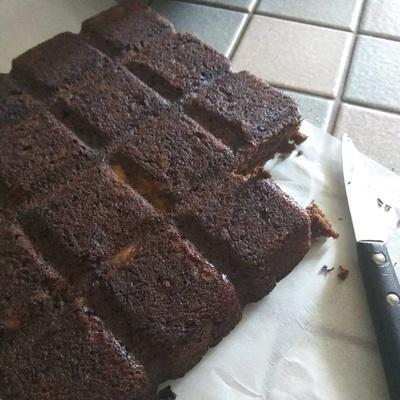 Gâteau au chocolat de Clément