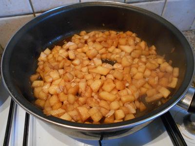 Pommes poélées